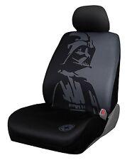 (1) Plasticolor 006922R01 Star Wars Darth Vader Seat Cover New Free Shipping USA