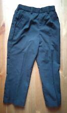 Debenhams/Bluezoo - Boys Long School Trousers - 2 Pairs - Age 4 Years.
