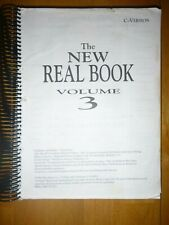 Fake Book: The New Real Book: Vol. 3