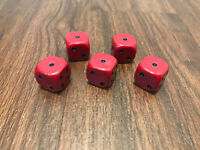 Chaos in the Old World Warhammer Board Game Dice Only Fantasy Flight Games FFG
