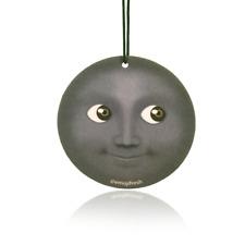 EmojiFresh Moon Emoji Car Air Freshener (3 Pack)