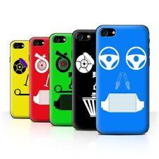 Cars Rigid Plastic Cases & Covers for iPhone 7