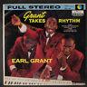 "EARL GRANT: Grant Takes Rhythm LP (very sl cw, w/ ""House of Bamboo"")"