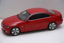 BMW 3 egli serie Coupé Rosso 1:18 KYOSHO OVP