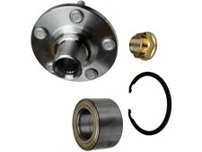For 2003-2018 Toyota Corolla Axle Bearing and Hub Assembly Repair Kit 62556BS