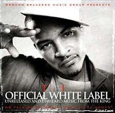 NEW White Label (Audio CD)