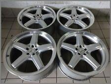 Mercedes X164 GL W164 AMG Alufelgen Felgen 10x21 ET37 1644014302 B912 Original