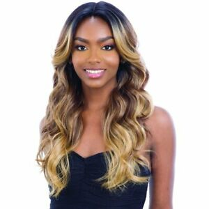 FreeTress Equal 5-Inch Lace Part Synthetic Wig – Vivia