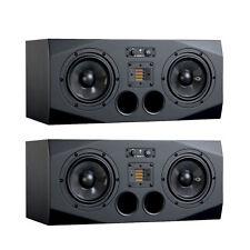 Adam Audio A77X 3-Way Active Studio Monitor Pair (Right / Left) New A77X