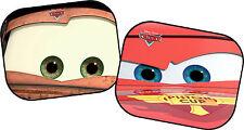 2 Disney Pixar Cars Kids Baby Children Car Window UV Protection Sun Blinds 021