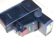 CANON SPEEDLITE 430EZ für analoge EOS-KAMERAS; AUFSTECKBLITZ (C00029/L00040)
