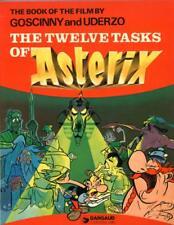 The Twelve Tasks of Asterix     Goscinny and Uderzo     1981