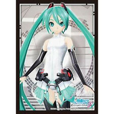 Official Bushiroad Sleeve Collection HG Vocalid Hatsune Miku Project Diva F
