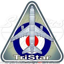 Lockheed L-1011 TriStar RAF Britische Royal AirForce Tanker-Transport Aufkleber