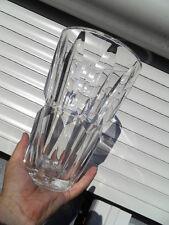 Vase De D 233 Coration Art D 233 Co En Cristal Achetez Sur Ebay