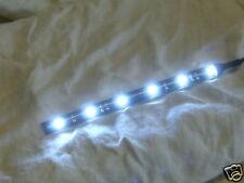 Tira Led Blanco Luz Lateral Marcador de luz LED Streetfighter Trike 6 SMD