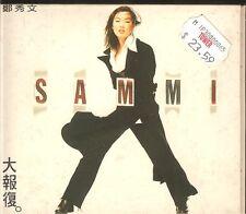 Sammi Cheng (Zheng Xiu Wen): Da Bao Fu (The Great Vengeance)     CD