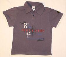 Jungen-T-Shirts, - Poloshirts mit V-Ausschnitt
