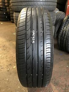 215/55R18 (95H) Continental ContiPremiumContact2 - 7.26mm