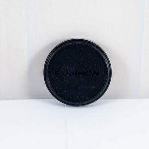 Genuine Fujinon 64mm front lens cap. Fuji.
