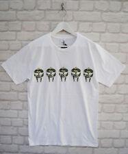 Cotton Blend Hip Hop T-Shirts for Men