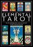Tarot Pack-Elemental Tarot BOOK NEUF