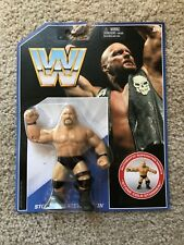 WWE Mattel Stone Cold Steve Austin Retro Figure Series 2 NIB Walmart Exclusive