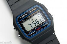 Casio F91W-1 Digital Wrist Watch For All - 2 Years Warranty - Extra Free battery