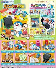 Original Doraemon Room of Nobita 8 pieces (Shokugan)