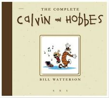 THE COMPLETE CALVIN AND HOBBES 6