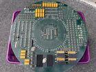 LTX/Trillium AVLB 865-7237 circuit board for collection or precious metal recove