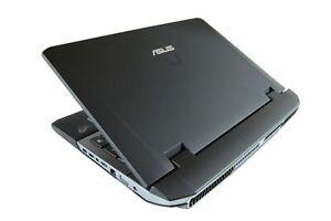 Asus ROG G75VW - Republic of Gamers, ASUS Gaming Laptop, 17-Inch, NVIDIA GTX670M