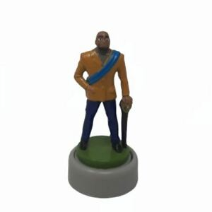 """Hasbro Clue FX Prince Azure Mover Replacement Part Electronic 1.75"""" Pawn Figure"""