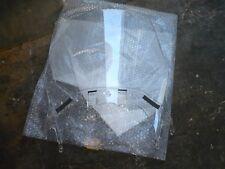 bulle haut windscreen yamaha tmax t max t-max 500 2008  a 2011 origine