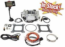 58-64 Impala FiTech 30001 Go EFI 4 600hp Self Tuning Fuel Injection Conversion