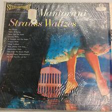 Mantovani Strauss Waltzes Ps118 33RPM 030617RR