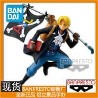 Banpresto『ONE PIECE STAMPEDE』Sabo Figure Anime