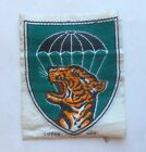 Bevo Vietnamese Patch for Mobile Strike Force (Mike Force). Excellent condition.