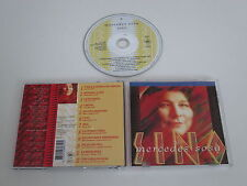 MERCEDES SOSA/SINO(TROPICAL MUSIC 68.961) CD ÁLBUM