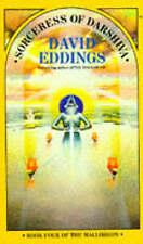 Sorceress of Darshiva (The Malloreon), Eddings, David, Used; Good Book