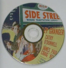 FILM NOIR 039: SIDE STREET (1950) Anthony Mann, Farley Granger, Cathy O'Donnell