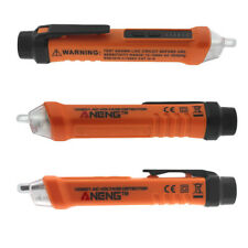 AC Electric  Non-Contact Power Detector LED Pen Voltage Tester Alert 12-1000V