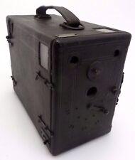 Murer s Box Express B Newness 18834 Boxkamera  5x Platte 9x12 os010