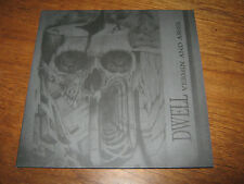 "DWELL ""Vermin and Ashes"" MLP  grave miasma undergang"