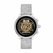 Michael Kors Access Women's MKT5094 MKGO Touchscreen with Swarvoski Smartwatch