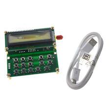 35MHz-4000MHz Generador de señal de RF Fuente de señal ADF4351 VFO HXY D6 V1.02
