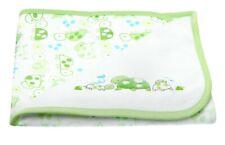 NWT Gymboree Turtle Family Baby Blanket NEW