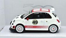 MODELLINO AUTO FIAT 500 ABARTH SCALA 1/43 DIECAST CAR MODEL MINIATURE COCHE CARS