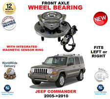 FOR JEEP COMMANDER FRONT WHEEL BEARING 2005->2010 HUB ASSEMBLY OE QUALITY