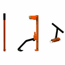 LogOX 3-in-1 Log Jack, Hauler & Cant Hook Forestry Tool (Complete Set)